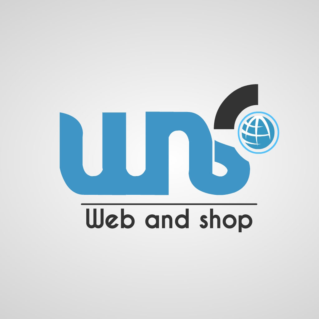 web development company logo work